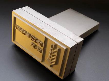Hervorragend Brennstempel | Gravuren Berger Köln | Brennstempel, Brandstempel SZ26